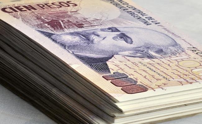 <h6>Pagos</h6> Incentivo Docente: Hoy 9 de noviembre está acreditado en cuentas de Banco San Juan