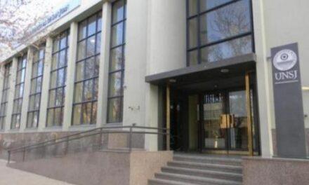Se normalizan las actividades administrativas presenciales en la UNSJ