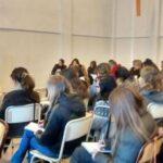 <h6>Entrevista a la Secretaria de Educación</h6> Concurso de Ascenso: Evaluación de Residencia