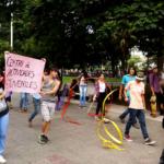 <h6>Centros de Actividades Juveniles</h6> Talleristas amenazan con parar: No cobran desde abril
