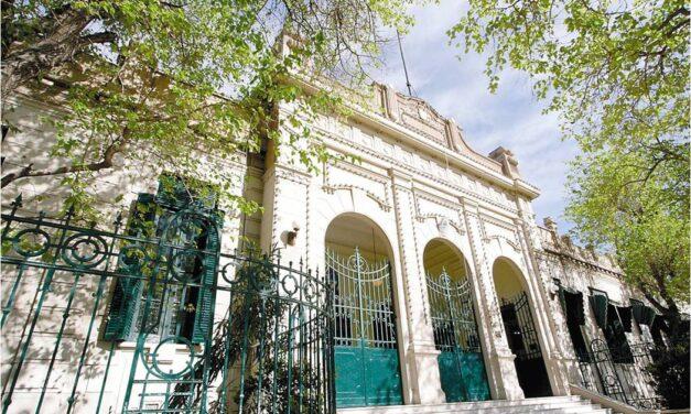 <h6>Nivel Superior</h6> ISFD Escuela Normal Superior Sarmiento: Inscripción anual 2019 para cargos y horas cátedras