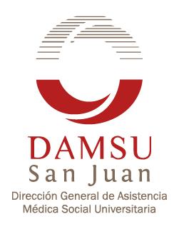 Asamblea Anual Ordinaria de afiliados de DAMSU San Juan
