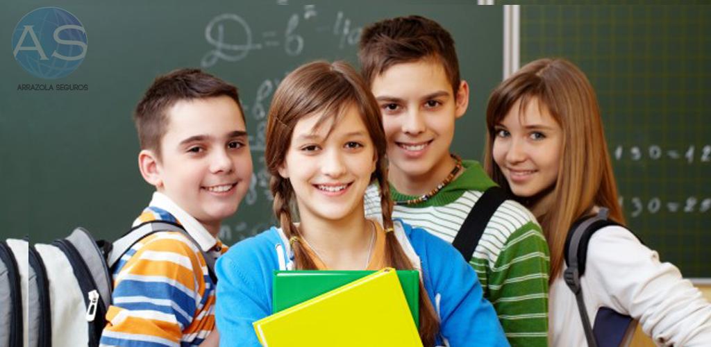 Nuevo Seguro para alumnos: Entrevista a Mariana Paz jefe de Asesores del Ministerio de Educación