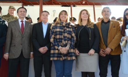 Desde agosto en Jáchal se dictará la Técnicatura Universitaria en Enfermería