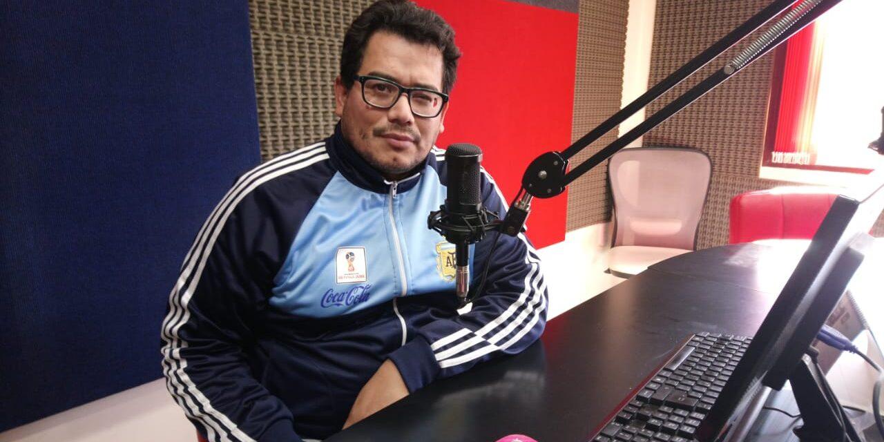 <h6>Audio: Jaime Barcelona</h6> ADICUS propone no iniciar el Ciclo Lectivo y la suspensión total de actividades