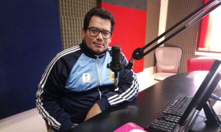 ADICUS Entrevista a Jaime Barcelona: Titularización de Docentes Interinos