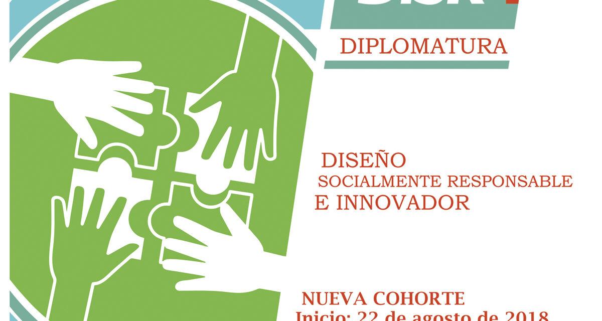 ESTUDIOS: Diseño Socialmente Responsable e Innovador
