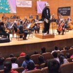 <h6>Entrevista a Andrea Diaz</h6> Fundación BSJ: Se suspendieron los Conciertos Didácticos