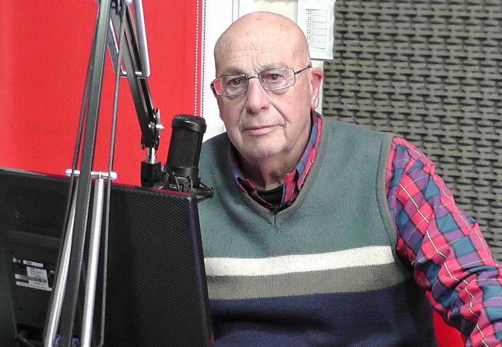 Entrevista a Julio Roberto Rosa Finocchiaro aseguró que el Incentivo Docente lo seguirá pagando la nación: Fue durante una reunión con Romero de UDA