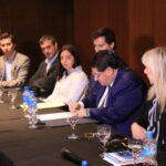 Suman nuevas empresas para la formación profesional de estudiantes secundarios