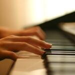 Audición de alumnos de la cátedra Piano Complementario
