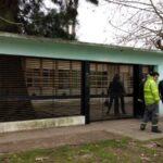 <h6>BUENOS AIRES</h6> Se electrocutó un docente en una escuela de La Plata