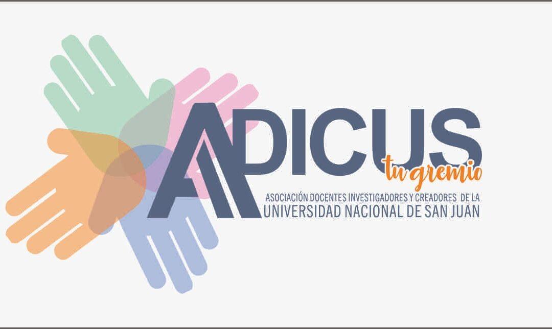 Pago de septiembre a docentes universitarios ADICUS: La Garantía Salarial se liquidó teniendo en cuenta el neto y no el bruto