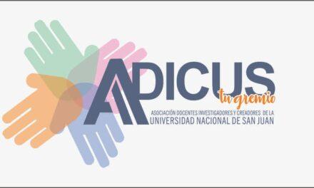 <h6>Comunicado de Prensa</h6> ADICUS denuncia intereses gremiales en el conflicto del Coro Universitario