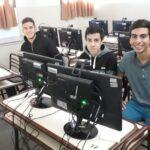 <h6>Alumnos de la Escuela Obispo Zapata de Caucete</h6> Sanjuaninos ganaron la Maratón Nacional de Programación y Robótica
