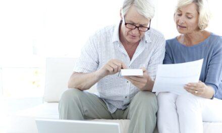 <h6>Jubilados Docentes</h6> A partir de septiembre tendrán un aumento del 9,54 por ciento