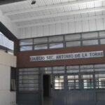 El Colegio Secundario Antonio de la Torre, de Rawson, tendrá nuevo edificio