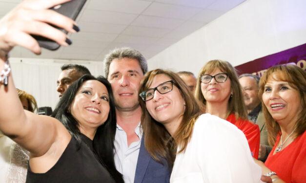 <h6>Galería de Fotos</h6> Uñac compartió un encuentro con docentes de Caucete