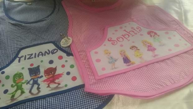 En San Juan, los niños no podrán llevar sus nombres bordados en sus uniformes escolares