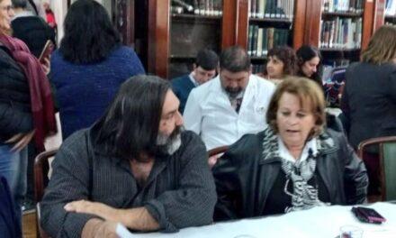 <h6>BUENOS AIRES:<H6>Los docentes esperan una nueva oferta salarial con Vidal