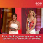 <h6>VIDEO TELEFE NOTICIAS</h6> Plan Progresar 2019