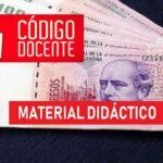 Material Didáctico: Mañana sábado en cajeros automáticos