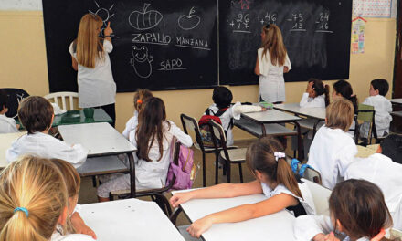 La Unesco descubrió una importante falencia en la educación argentina