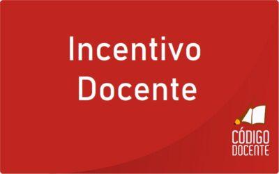 Incentivo DocenteMañana viernes 17 en cajeros automáticos