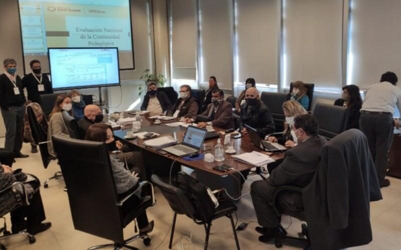 Educación y gremios analizarán la regulación del Teletrabajo docente aprobada por Nación