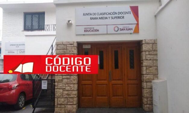 Junta Media y Superior convoca a inscripción para el Ciclo Lectivo 2021
