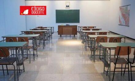 Educación advierte que podría llevar hasta tres años regularizar los grados en la primaria