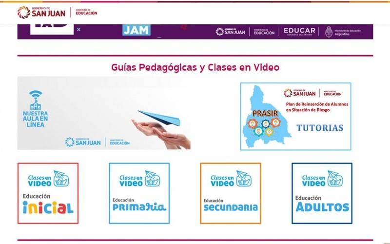 Fortalecimiento educativo para estudiantes secundarios