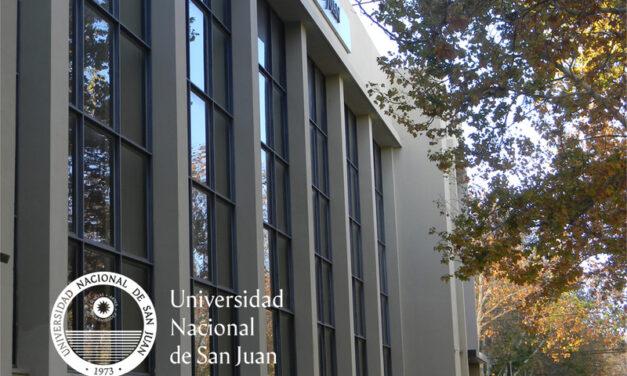 Fase 3: Se establecieron medidas para el segundo semestre en la UNSJ
