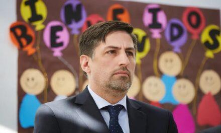 Coronavirus en la Argentina: Nicolás Trotta anunció que el Ciclo Lectivo para alumnos del último año de secundaria se extenderá hasta abril de 2021