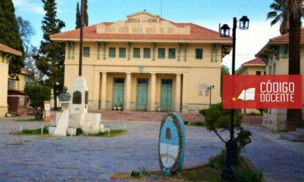 Junta de Clasificación Rama Media y Superior reprogramó inscripción en Jáchal