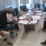 Avanza el trabajo conjunto entre el Ministerio de Educación y gremios docentes