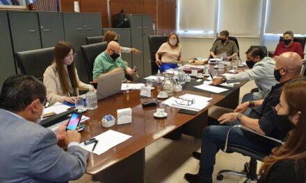 Continúa el trabajo conjunto entre el Ministerio de Educación y gremios docentes