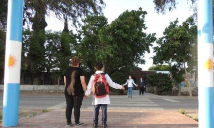 La Semana de la Educación Primaria se conmemora vía remota