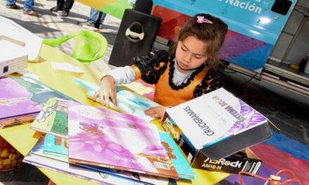 Más de 30 bibliotecas populares sanjuaninas participan del Encuentro Nacional de Bibliotecas Populares