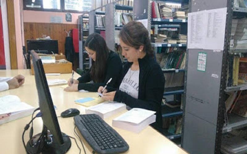"""Instituto Superior Escuela de Bibliotecología """"Dr. Mariano Moreno"""": Inscripciones para Interinatos y Suplencias"""