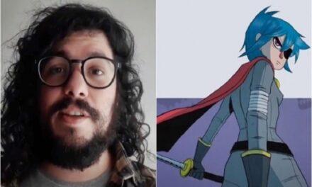 Artistas sanjuaninos desde casa: las historietas y el talento de Antonio Acevedo