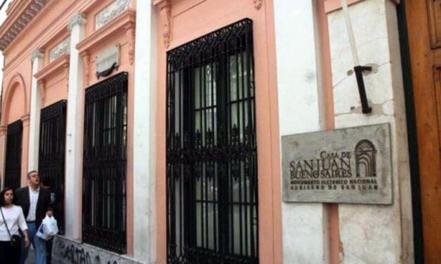 El gobernador Sergio Uñac disertará en el Foro de Líderes por la Educación