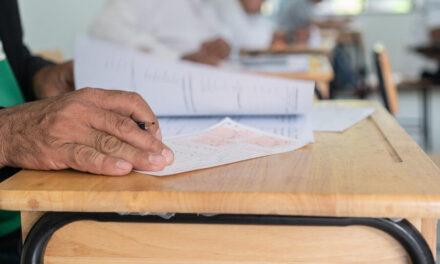Fortalecimiento educativo para estudiantes de Educación de Adultos de primaria y secundaria