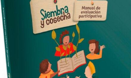 Lanzaron Manual de Evaluación participativa
