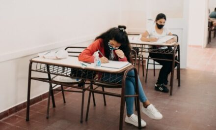 Cronograma de inscripción y reubicación para los alumnos que ingresan al Nivel Secundario