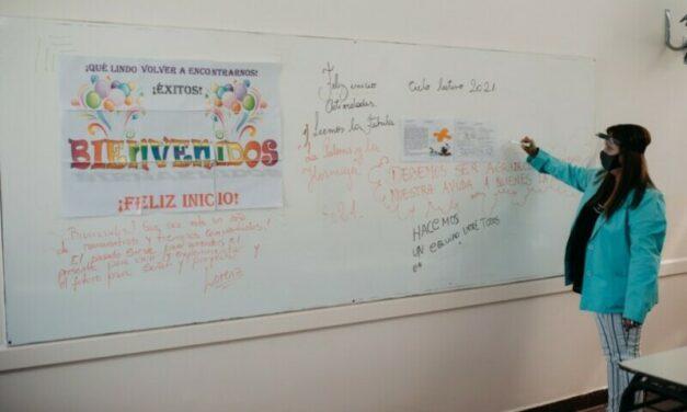 Educación recuerda el cronograma de presentación de educadores e inicio de actividades