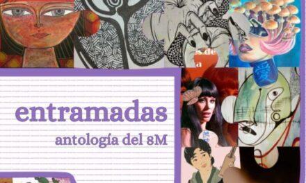Conocé la antología colaborativa hecha por mujeres sanjuaninas