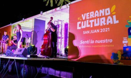El teatro se suma a la cuarta semana del Verano Cultural