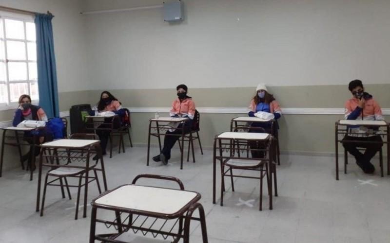 Acompañar – PRASIR convoca a inscripción a tutores para fortalecimiento educativo secundario