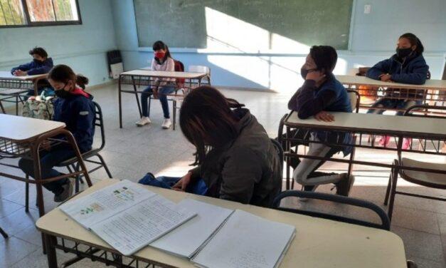 <h6>Tutorías Gratuitas</h6><h1>Fortalecimiento Educativo: más sedes para estudiantes de Secundaria Técnica</h1>